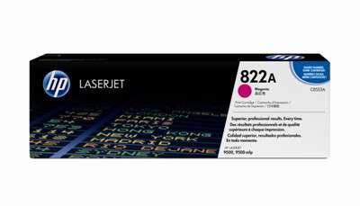 Toner HP C8553A - purpurová