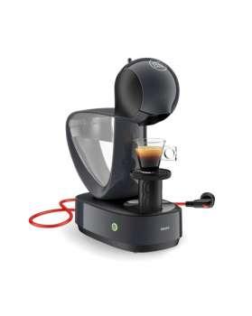 Kapslový kávovar Krups KP 173B31 - šedý