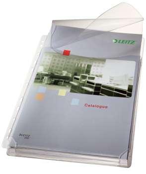 Závěsné obaly s rozšířenou kapacitou a chlopní, 5 ks