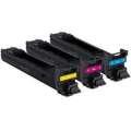 Sada tonerových kazet Konica Minolta A0DKJ52, barevné CMY