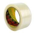 Balicí páska Scotch - extra pevná, čirá, 50 mm x 66 m, nehlučné odvíjení, 1 ks