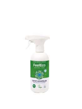 Čisticí prostředek na úklid koupelen Feel Eco - 500 ml