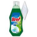 WC gel Bref - borovice, se zásobníkem, 360 ml