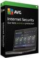 AVG Internet Security, 1 licence (24 měs.) BOX