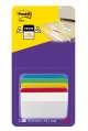 Záložky Post-it do pořadačů - mix barev