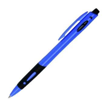 Kuličkové pero Spoko Fresh - modrá náplň, 0,5 mm