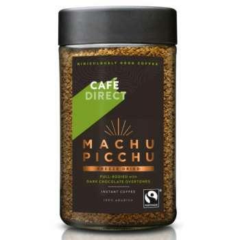 DÁREK: Machu Picchu instantní káva, 100 g