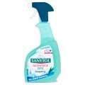 Dezinfekční čistič na koupelny Sanytol - 500 ml