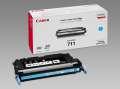 Toner Canon CRG-711C  - azurová