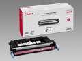 Toner Canon CRG-711M - purpurová