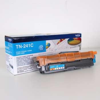 Toner Brother TN-241C - azurový