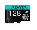 ADATA Micro SDHC karta Premier Pro 128GB UHS-I V30S