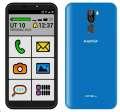 Aligator S5710 Duo Senior, 16 GB, modrá