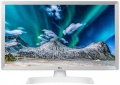 LG 24TL510V- HD ready DVB-T2 TV/monitor, bílá