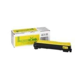 Toner  Kyocera TK-540, žlutá