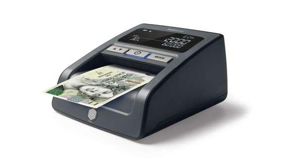 Detektor padělků peněz Safescan 155i