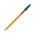 Kuličkové pero BIC Orange - zelená