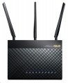 ASUS RT-AC68U Gigabit Dualband Wireless AC1900 Router