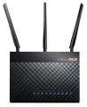 ASUS RT-AC68U Gigabit Dualband Wireless AC1900 Router