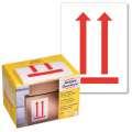 Etikety na zásilky - NEKLOPIT, 74 x 100 mm, 200 ks