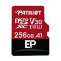 microSDXC Patriot V30 A1 256GB class 10 U3