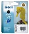 Cartridge Epson T048140 - černá