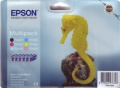 Cartridge Epson T048740 multipack