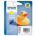Cartridge Epson T055440 - žlutá