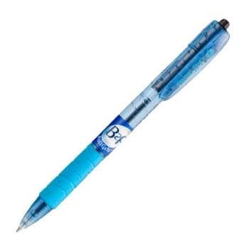 Kuličkové pero Pilot B2P Grip - černá náplň, 0,27 mm