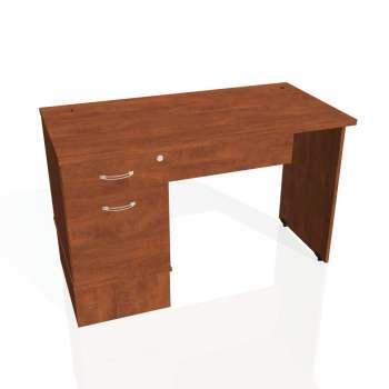 Psací stůl Hobis GATE GEK 1200 22, calvados/calvados