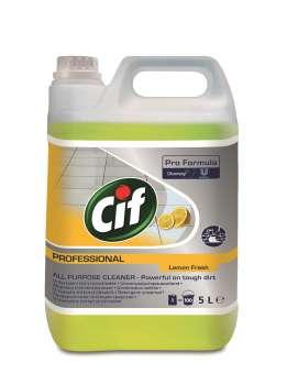 Mycí prostředek Cif - univerzální, 5 l