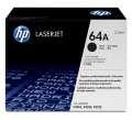Toner HP CC364A, č. 64A - černý