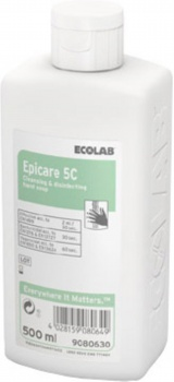 Mycí emulze - Epicare, 500 ml