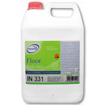 Prostředek na mytí silně znečištěných podlah - Inposan, 5 kg
