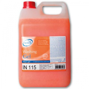 Mycí gel - Inposan, 5 kg