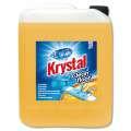 Čisticí prostředek na podlahy Krystal - 5 l