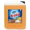 Čisticí prostředek na dřevěné podlahy Krystal - 5 l