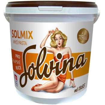 Mycí pasta - Solmix, 10 kg