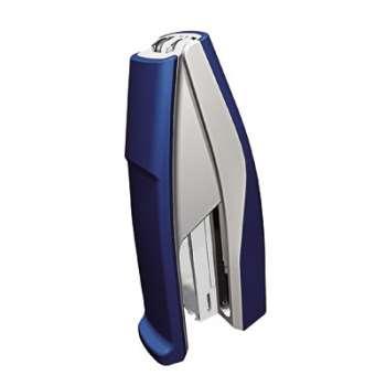 Sešívačka stojící Leitz NeXXt 5526, modrá