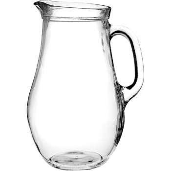 Skleněný džbán, 1 l