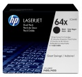 Toner HP CC364XD/64X - černý, dvojbalení
