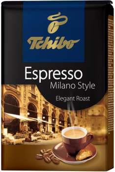 Káva mletá Tchibo Espresso Milano - 250 g