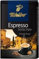 Mletá káva Tchibo - Espresso Sicilia, 250 g