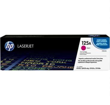 Toner HP CB543A/125A - purpurový