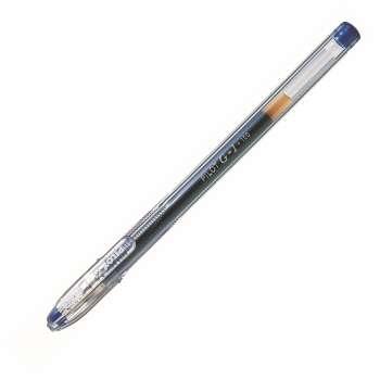 Roller gelový Pilot G1 Standard - modrý, 0,3 mm