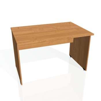 Psací stůl Hobis GATE GS 1200, olše/olše
