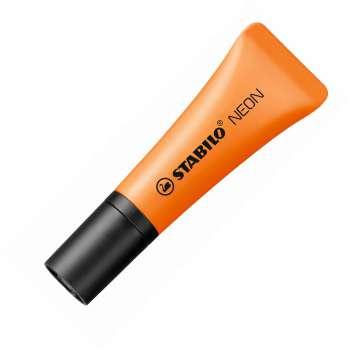 Zvýrazňovač Stabilo Neon - oranžový