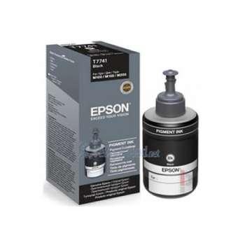 Cartridge Epson T7741 - černá
