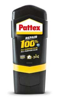 Univerzální lepidlo Pattex 100% - 50 g