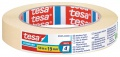 Krepová páska Standard Tesa 19 mm x 50 m